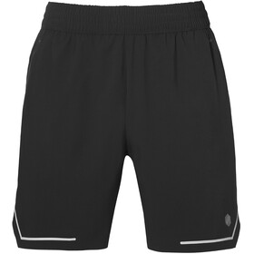 asics Best 7In - Pantalones cortos running Hombre - negro